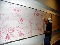 Highlight for album: AGA's Whiteboards