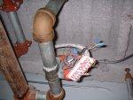 Fire alarm wiring!