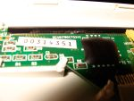 Yes, it appears to be an HD44780 (or whatever that Hitachi chip is).